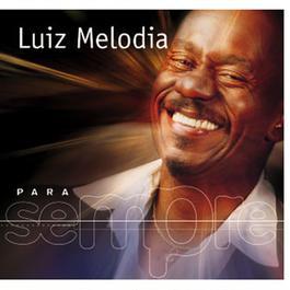 Para Sempre 2001 Luiz Melodia