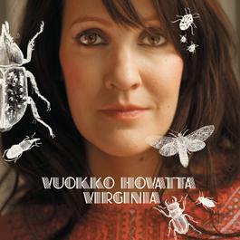 Virginia 2008 Vuokko Hovatta