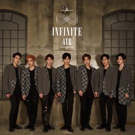 Thanks 2017 Infinite