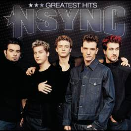 Greatest Hits 2005 *NSYNC