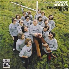 Thundering Herd 2008 Woody Herman
