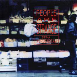 People Are Strange 1998 Stina Nordenstam