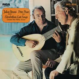 Elizabethan Lute Songs 2013 Julian Bream