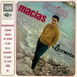 Olympia 1965 2012 Enrico Macias