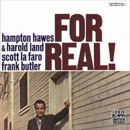 For Real! 1961 Hampton Hawes