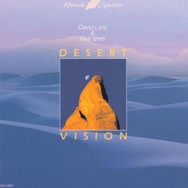 Desert Vision 1987 Dvid Lanz