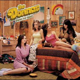 I Don't Care (So There) 2002 The Donnas