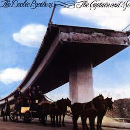 Natural Thing 1973 The Doobie Brothers