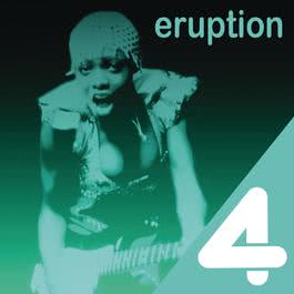 4 Hits: Eruption 2014 Eruption