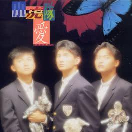 蝴蝶飛呀 1991 Little Tigers