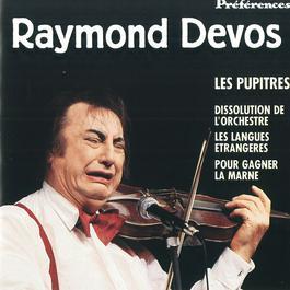 Les Pupitres 2009 Raymond Devos