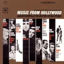 Music From Hollywood 1995 Various Artists