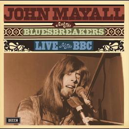 Live At The BBC 2007 John Mayall