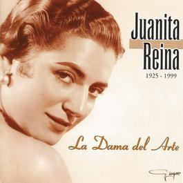 La Dama Del Arte 2017 Juanita Reina