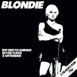 Rip Her To Shreds 2005 Blondie