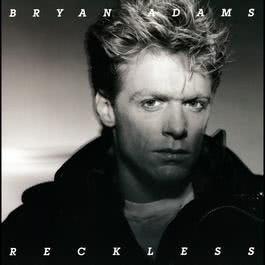 Reckless 1985 Bryan Adams