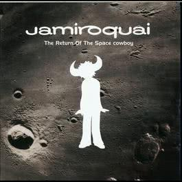Return Of The Space Cowboy 1994 Jamiroquai