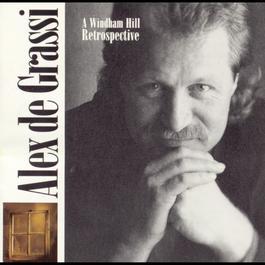 A Windham Hill Retrospective 1992 Alex de Grassi