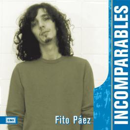 Incomparables 2000 Fito Paez