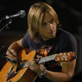 Live From AOL Sessions 2005 Keith Urban