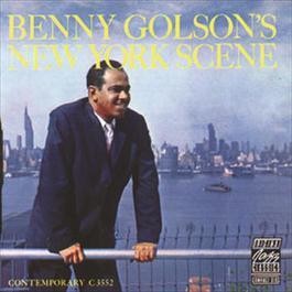Benny Golson's New York Scene 2008 Benny Golson
