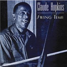 Swing Time 2008 Claude Hopkins
