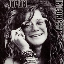 Joplin In Concert 1972 Janis Joplin