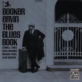 The Blues Book 1993 Booker Ervin