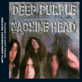 When A Blind Man Cries 1972 Deep Purple