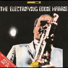 Spanish Bull 1993 Eddie Harris