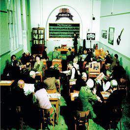 The Masterplan 1998 Oasis