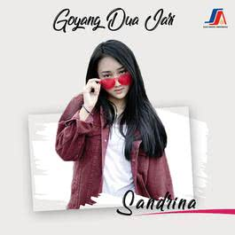 Download Lagu Sandrina - Goyang Dua Jari