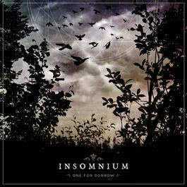 One For Sorrow 2012 Insomnium