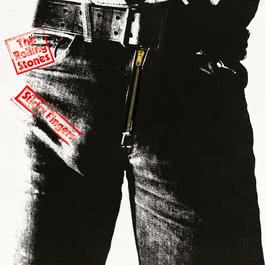 Sticky Fingers 1971 The Rolling Stones