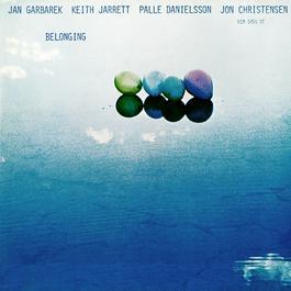 Belonging 1974 Keith Jarrett