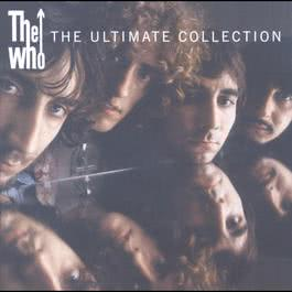The Who - Ultimate Collection 2002 The Who