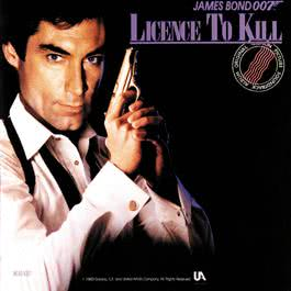 Licence To Kill 1989 Michael Kamen
