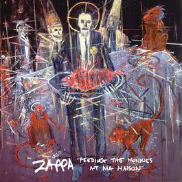 Feeding The Monkies At Ma Maison 2011 Frank Zappa