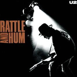 Rattle And Hum 1988 U2