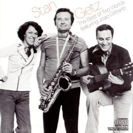 The Best Of Two Worlds 1995 Stan Getz