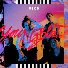 Youngblood 2018 5 Seconds Of Summer