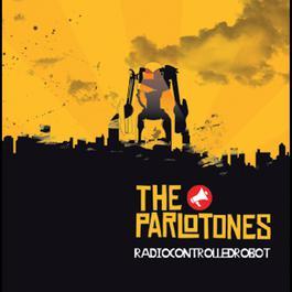 Radiocontrolledrobot 2007 The Parlotones