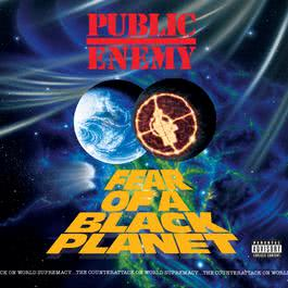 Fear Of A Black Planet 1990 Public Enemy