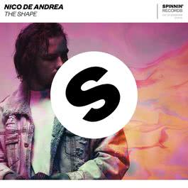 The Shape 2018 Nico de Andrea