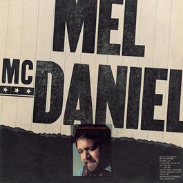 Gentle To Your Senses 1977 Mel McDaniel