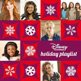 Disney Channel Holiday Playlist 2012 Various Artists