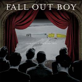 From Under The Cork Tree 2005 Fall Out Boy