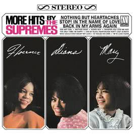 More Hits By The Supremes - Expanded Edition 1965 The Supremes
