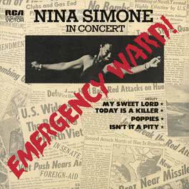 Emergency Ward 2013 Nina Simone