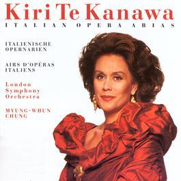 Italian Opera Arias 2003 Kiri Te Kanawa